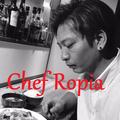 Chef Ropia
